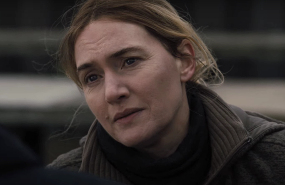 Kate Winslet in Mare of Easttown (HBO Max)