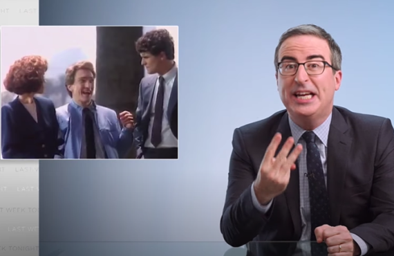 Last Week Tonight with John Oliver (HBO)