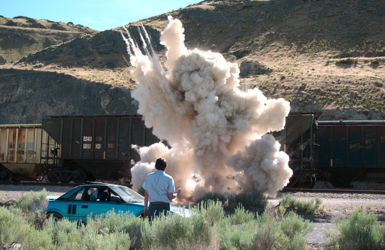 Murder Among the Mormons revisits the 1985 Salt Lake City bombings that shook the the city's Mormon community. (Netflix)