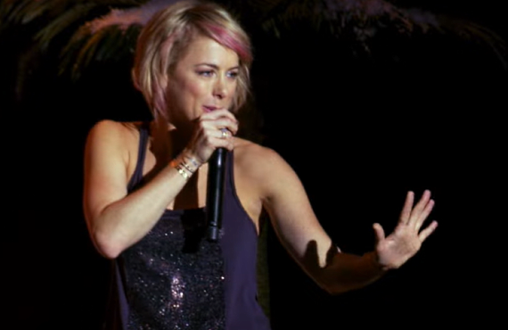 Iliza Shlesinger in Hysterical (FX)