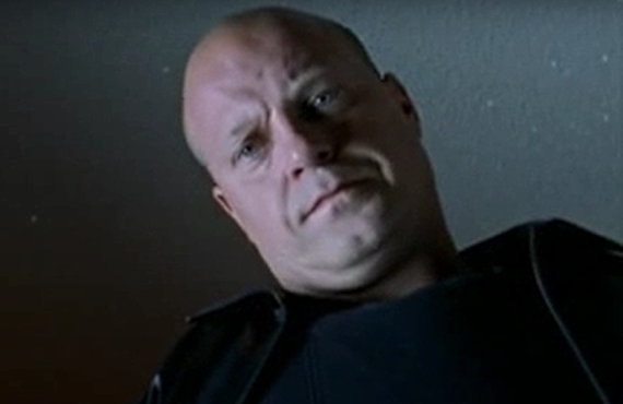 Michael Chiklis in The Shield (FX)