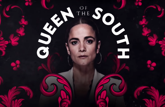 Alice Braga in Queen of the South (USA)