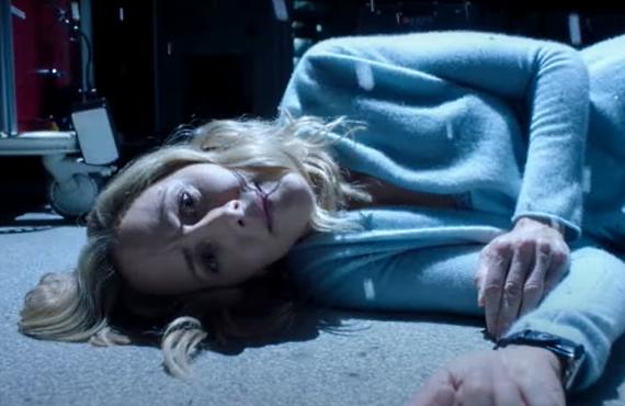 Kim Raver on Grey's Anatomy (ABC)