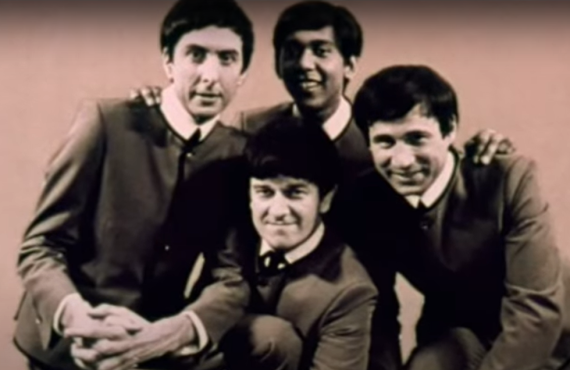 The Rutles: All You Need Is Cash (NBC)