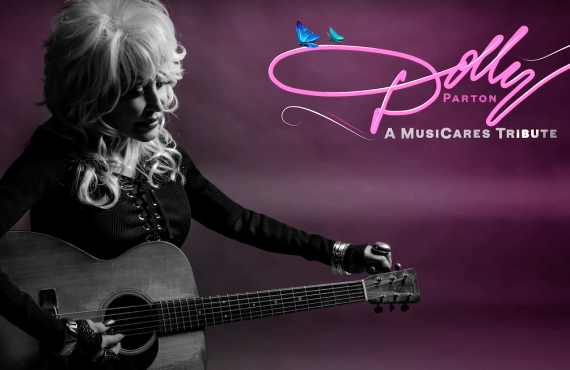Dolly Parton: A MusiCares Tribute (Netflix)