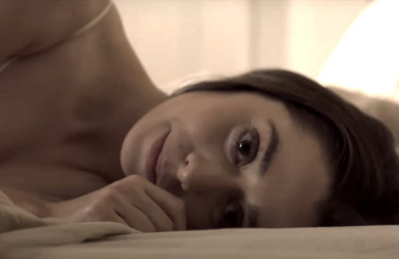 Cristin Milioti in Made for Love (HBO Max)
