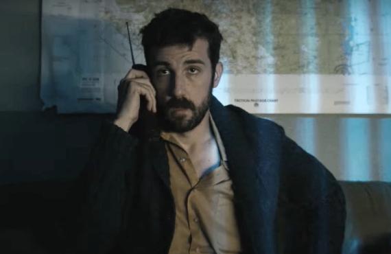 Carter Hudson in Snowfall (FX)