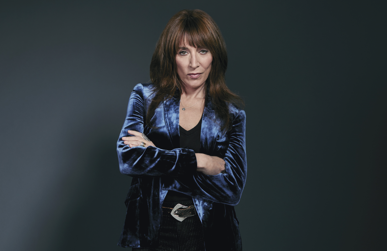 Katey Sagal stars in Rebel. (ABC/Pamela Littky)