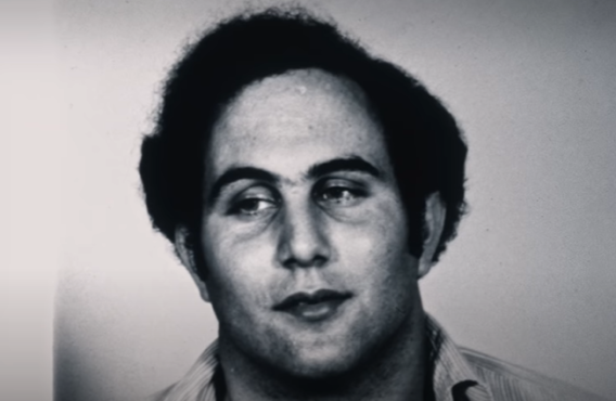 David Berkowitz of The Sons of Sam: A Descent into Darkness (Netflix)