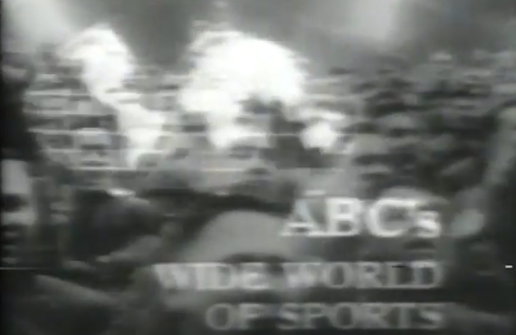 ABC's Wide World of Sports (ABC)