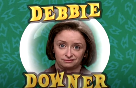 Rachel Dratch on Saturday Night Live (NBC)