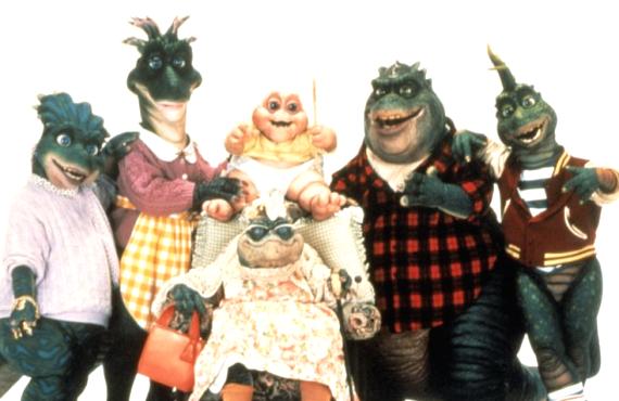 Dinosaurs (ABC)