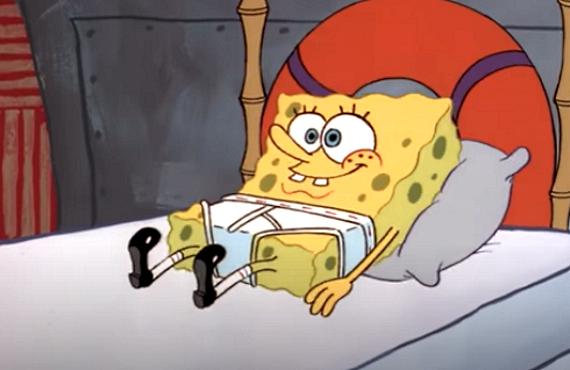Spongebob Squarepants (Paramount+)