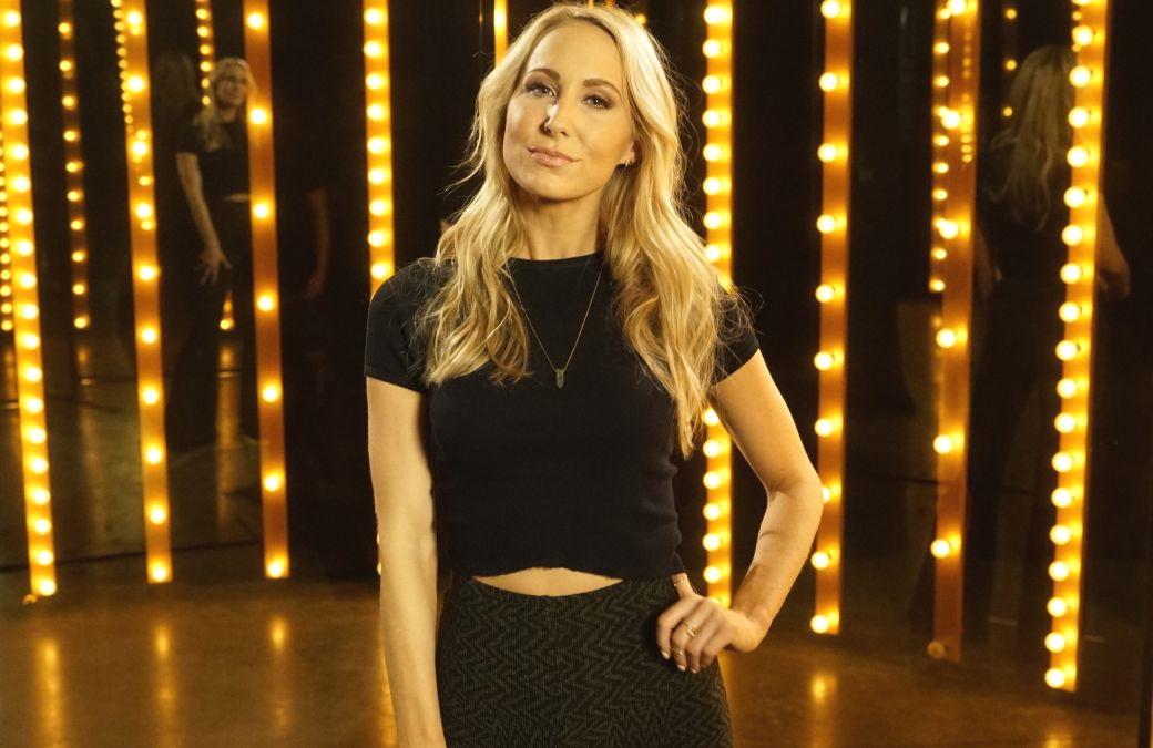 MTV Movie & TV Awards: Unscripted host Nikki Glaser.