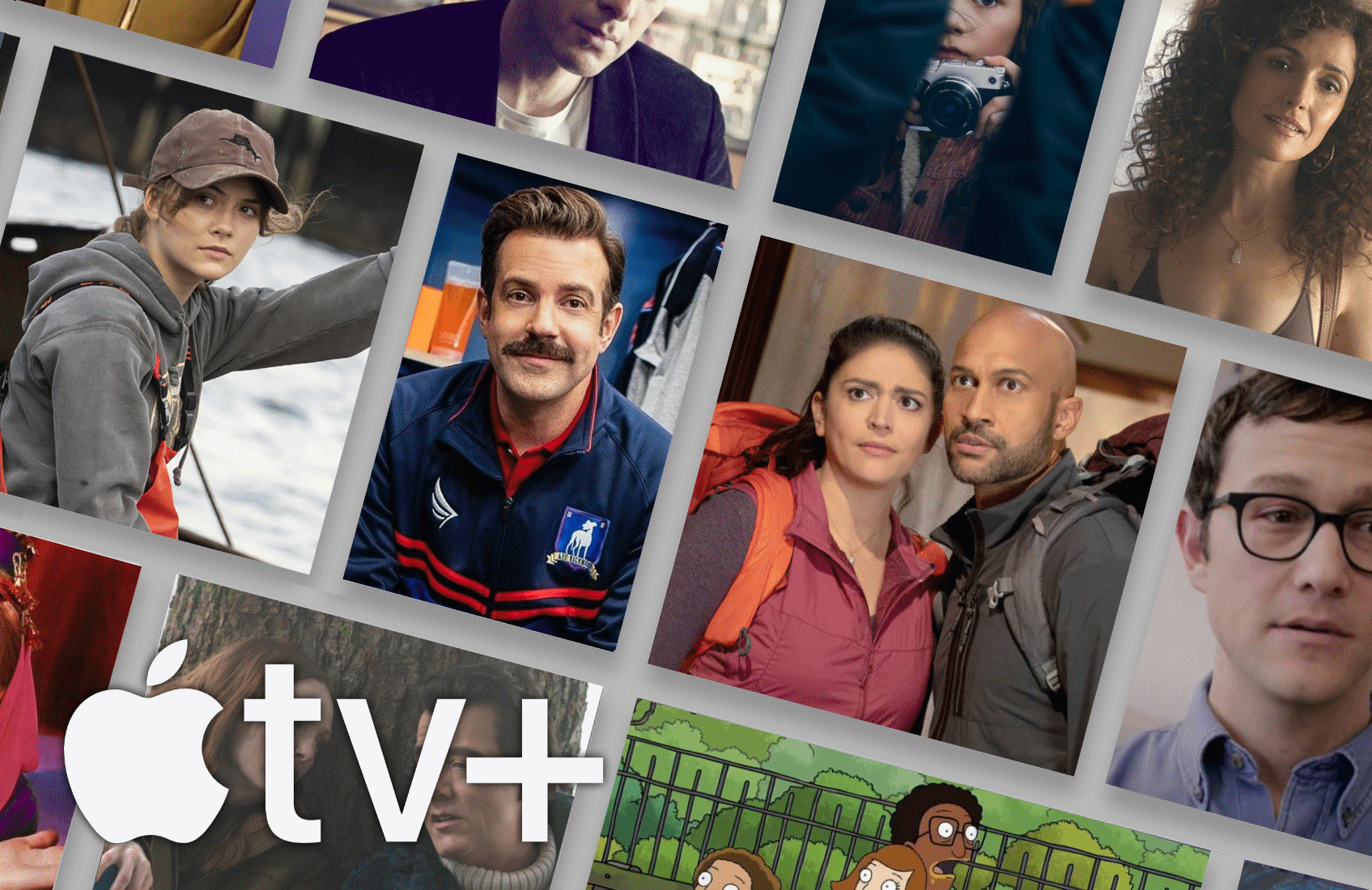 From the return of Ted Lasso to new shows from Rose Byrne, Joseph Gordon-Levitt, and Stephen King, Apple TV+ is poised for a break out summer.