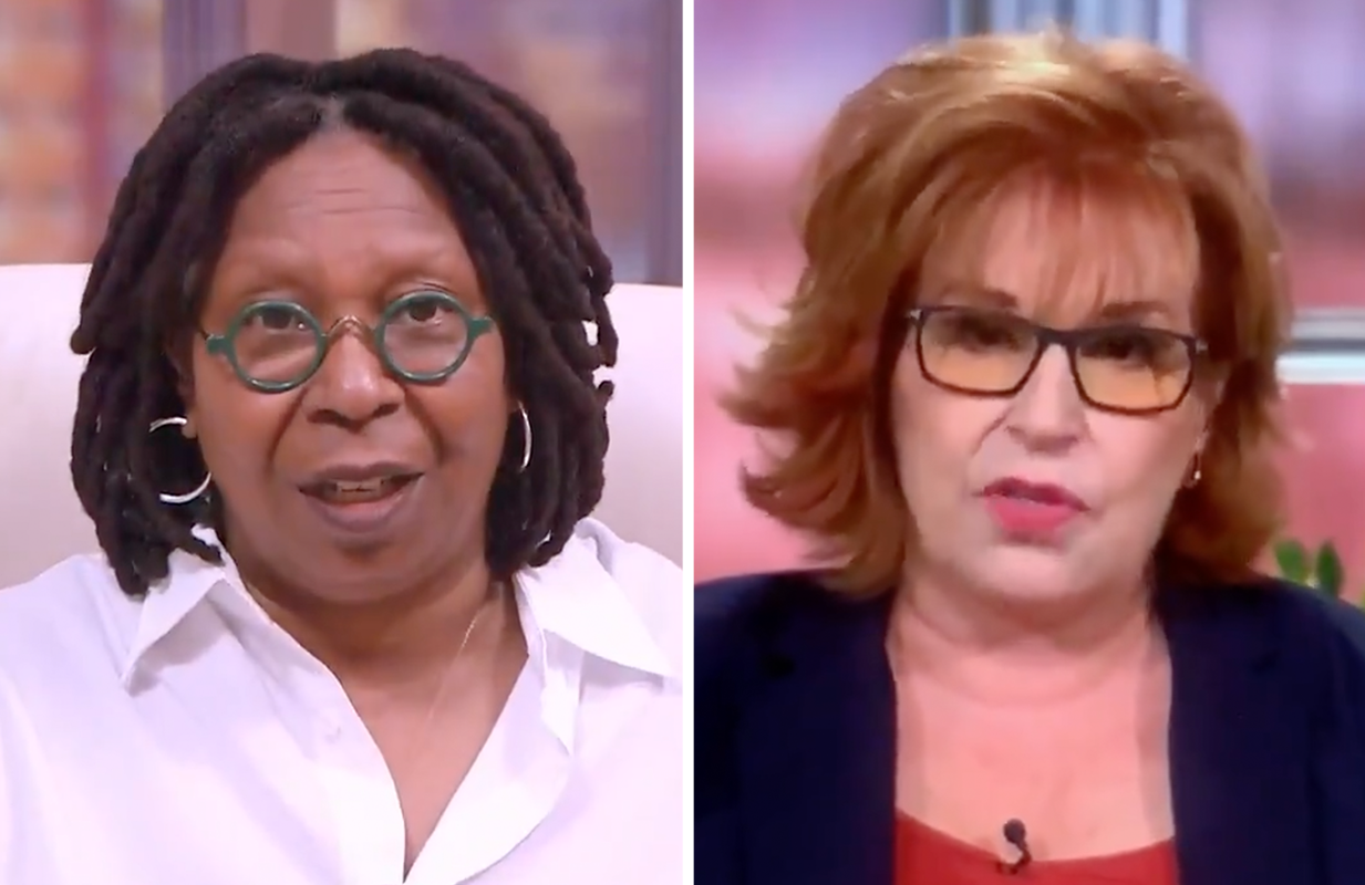 Wow, a discussion about abortion sans yelling? Who woulda thunk it? (Photos: ABC)