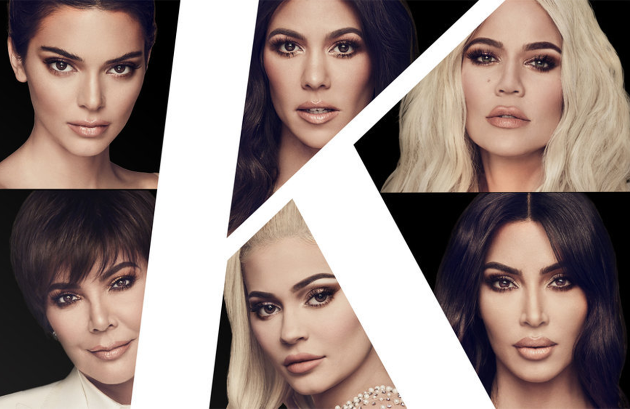 The Kardashian-Jenner clan hangs up their heeled booties in the KUWTK series finale.