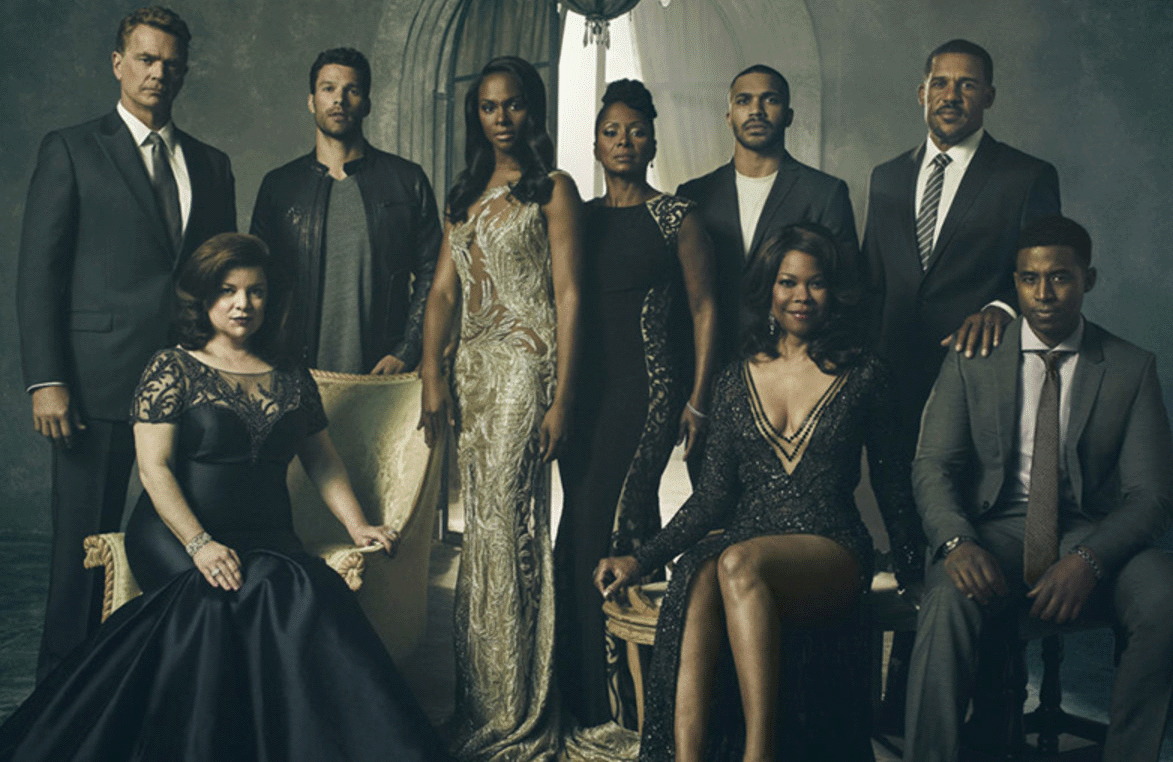 The Haves and the Have Nots wraps its eight-season run. (Photo: OWN)