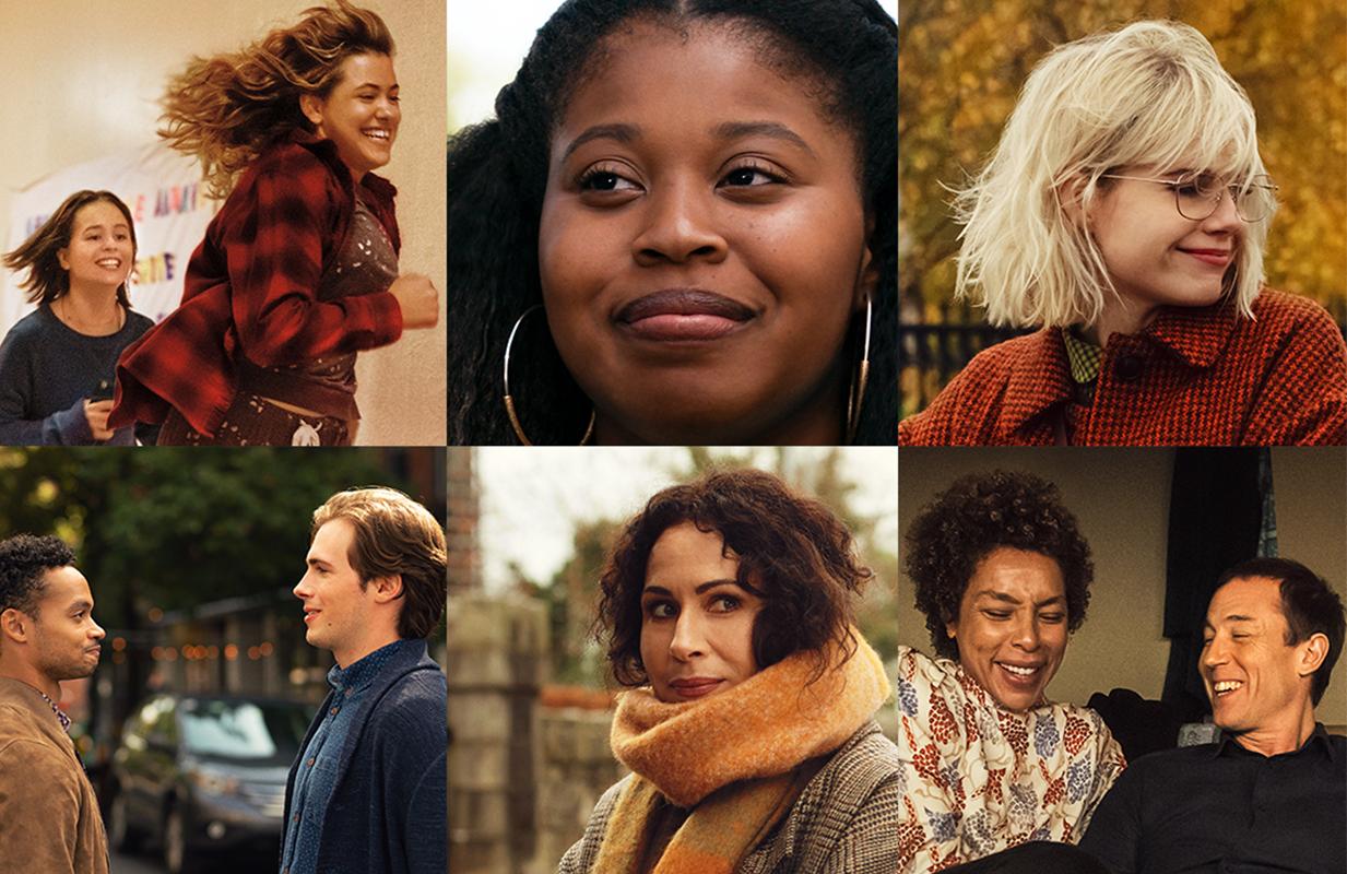 Modern Love Season 2 boasts an impressive cast of stars, but several of the stories underwhelm. (Photo: Amazon Studios)