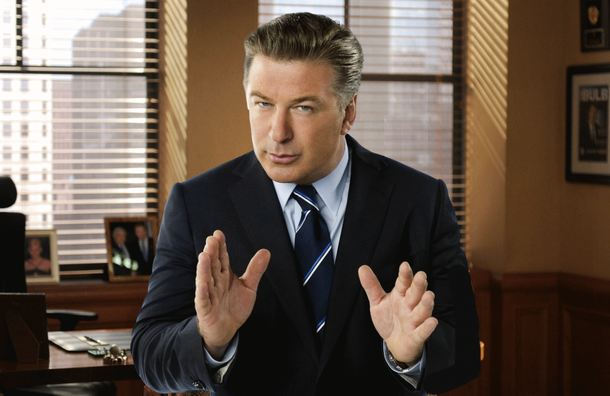 Turns out Jack Donaghy (Alec Baldwin) had eerily prescient programming instincts. (photo: NBC)