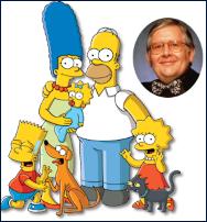 Alf Clausen / The Simpsons (FOX)