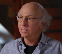 Larry David on Finding Your Roots