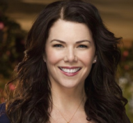 Lauren Graham in Parenthood