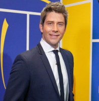 Arie Luyendyk Jr. on the Bachelor (ABC)