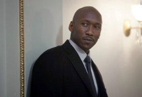 Mahershala Ali in House of Cards (HBO)