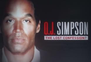 OJ Simpson: The Lost Confession