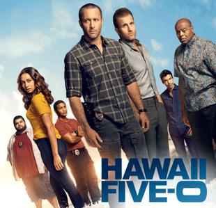Hawaii Five-0 (2010 series)