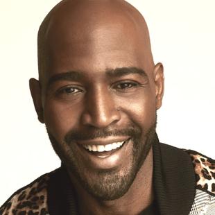Karamo Brown