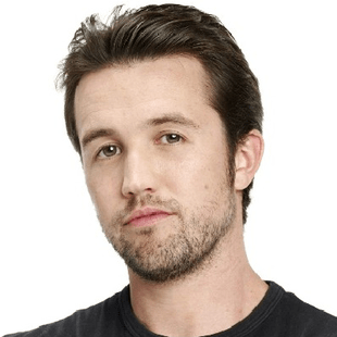 Rob McElhenney