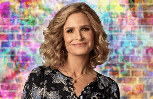 Kyra Sedgwick in Call Your Mother. (Photo: Brian Bowen Smith/ABC)