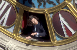 Fran Lebowitz in Public Speaking . (HBO Documentary Films)
