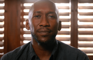 Mahershala Ali in Between You and Me (HBO)
