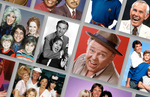 Everything old is new again on Antenna TV.