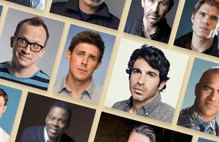 (Photos: ABC, CBS, HBO, FX, Netflix)