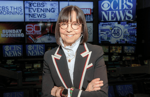 Susan Zirinsky has been CBS News President since March 1, 2019.