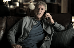 Matthew Modine in Operation Varsity Blues: The College Admissions Scandal (Netflix)
