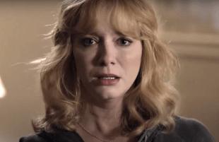 Christina Hendricks in Good Girls (NBC)