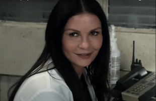 Catherine Zeta-Jones in Prodigal Son (Fox)