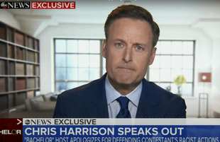 Chris Harrison on Good Morning America (ABC)