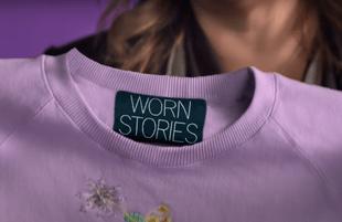 Worn Stories (Netflix)