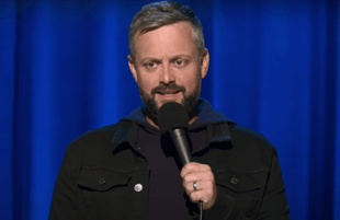 Nate Bargatze: The Greatest Average American (Netflix)
