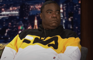 Tracy Morgan on The Tonight Show Starring Jimmy Fallon (NBC)