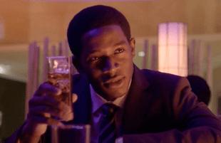 Damson Idris in Snowfall (FX)