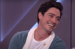 Ben Feldman on The Kelly Clarkson Show
