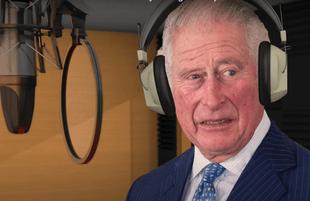 Prince Charles on Conan (TBS)