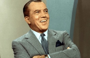The Ed Sullivan Show premieres Sunday at 8:30 p.m. ET on MeTV.